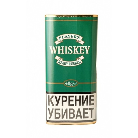 Табак Player`s - Whiskey (40 гр)