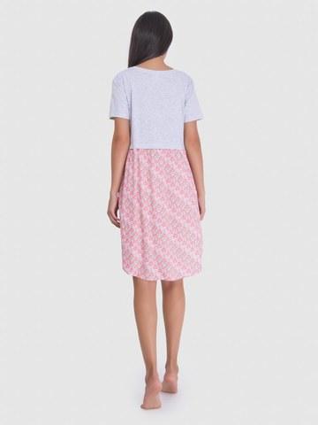 LDR2378 Домашнее платье женское