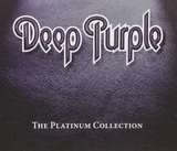 Deep Purple ‎/ The Platinum Collection (3CD)