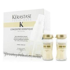 Kerastase Fusio-Dose Concentre Densifique Pro-Calcium - Высококонцентрированный уход для уплотнения и роста волос