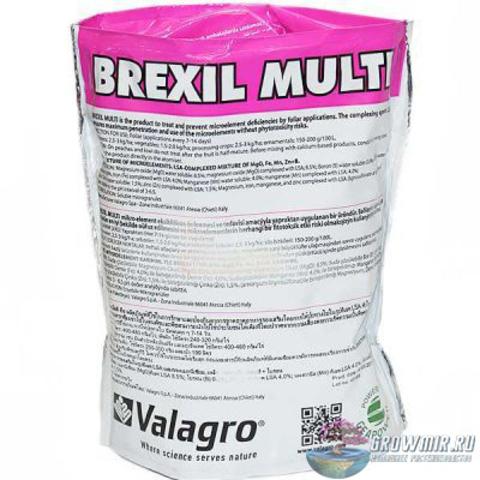 Brexil Multi (Мультикомплекс) 25 гр.  Россия