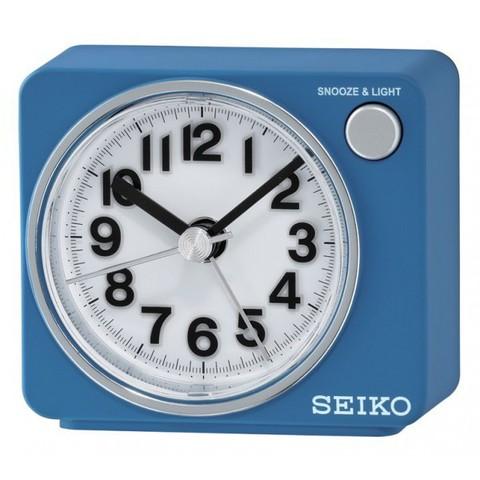 Настольные часы-будильник Seiko QHE100LN