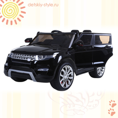 "Электромобиль ToyLand ""Range Rover BDM0903"""