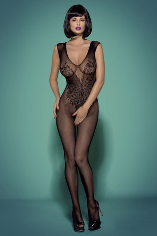 Боди N 112 Bodystocking Obsessive