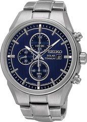 Мужские часы Seiko SSC365P1