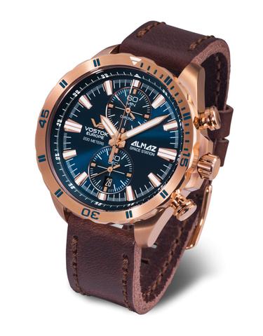 Часы наручные Восток Европа Алмаз 6S11/320B262