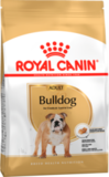 Royal Canin Bulldog Adult 24 Сухой корм для собак породы Английский Бульдог старше 12 месяцев 3 кг. (345030)