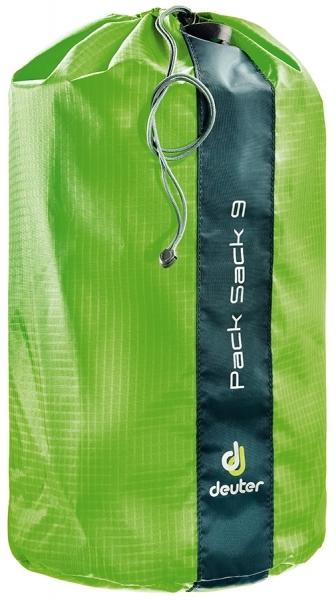 Чехлы для одежды и обуви Упаковочный мешок Deuter Pack Sack 9 900x600-6840--pack-sack-9l-green.jpg