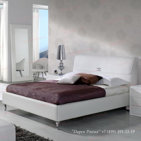 Кровать Dupen (Дюпен) 887 EMILY