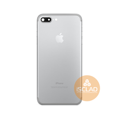 Корпус iPhone 7 Plus Silver (Оригинал)