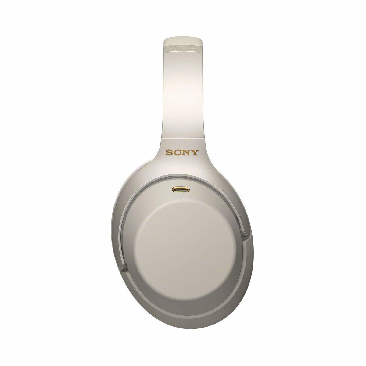 Sony WH-1000XM3S купить в Sony Centre Воронеж