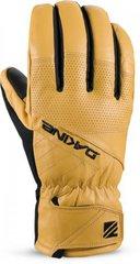 Перчатки Dakine Daytona Glove Tan