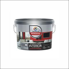 Краска для стен и потолков Dufa Profilux Professional Interior (Белый)