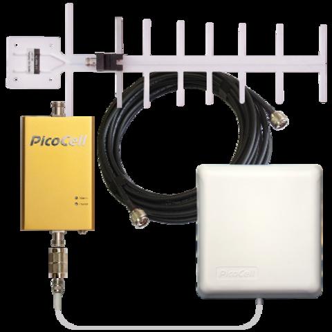 Комплект PicoCell E900 SXB 02 (Репитер GSM)