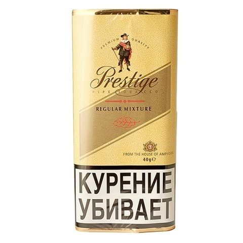 Табак Prestige - Regular Mixture (40 гр)