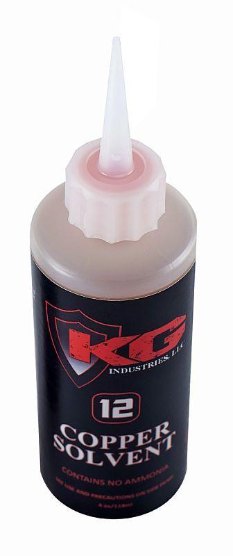 KAL-GARD KG-12 BIG BORE CLEANER - СРЕДСТВО ОТ ОМЕДНЕНИЯ, БЕЗ АММИАКА, 118МЛ