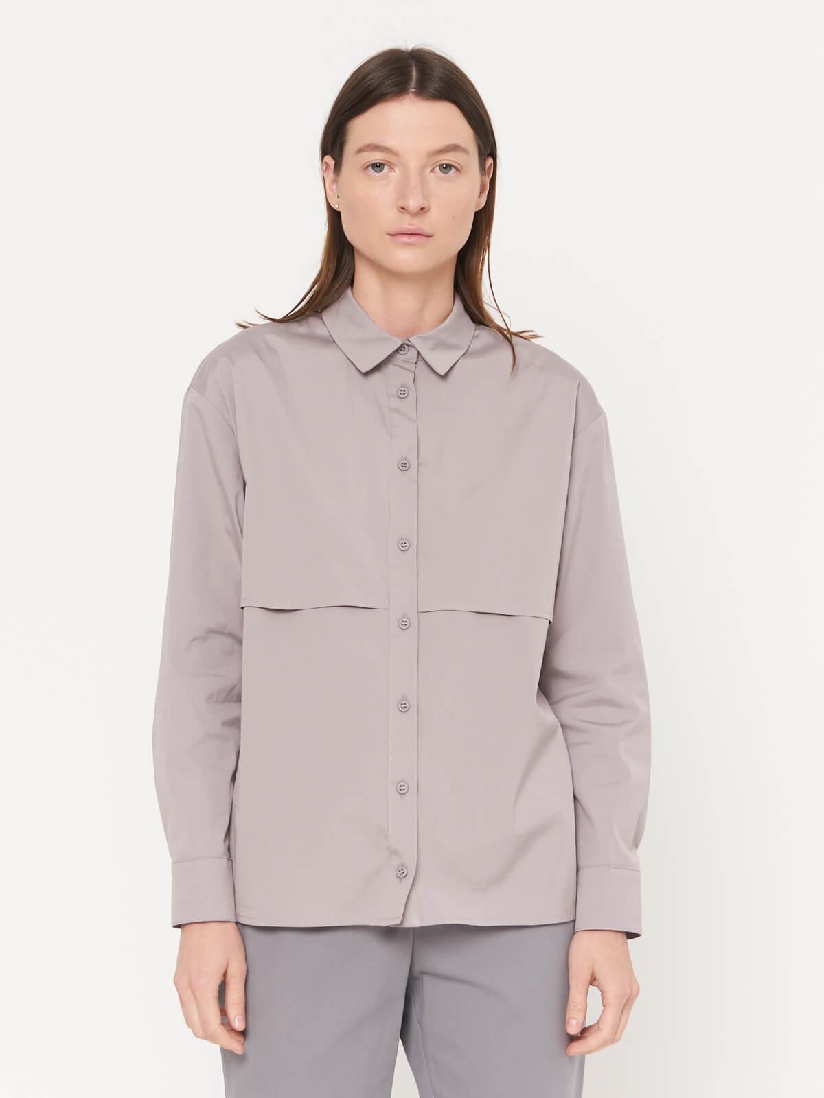 Рубашка Ann
