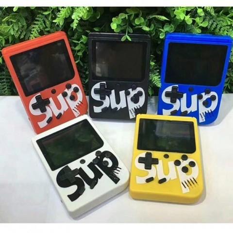 Игровая приставка SUP Gamebox Plus 400 игр