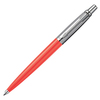 Шариковая ручка Parker Jotter Tactical K174 Coral Mblue (1904839) шариковая ручка parker jotter цвет красный 1005109