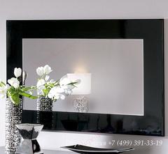 Зеркало DUPEN (Дюпен) E-96 черное