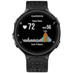 Спортивные часы Garmin Forerunner 235 010-03717-55 (черно серые)