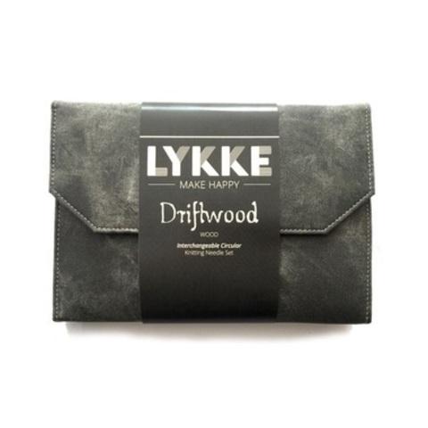 Набор съемных спиц LYKKE DRIFTWOOD