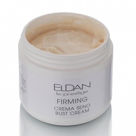 Eldan Firming bust cream, Укрепляющий крем для бюста, 500 мл.