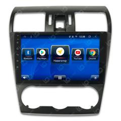 Автомагнитола для Subaru Impreza 12-14 IQ NAVI T54-2704CFHD с Carplay и DSP