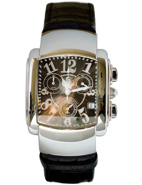 Часы мужские Christian Jacques CU8033 Cubus