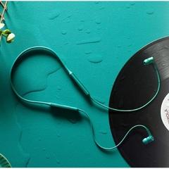 HUAWEI FreeLace Emerald Green