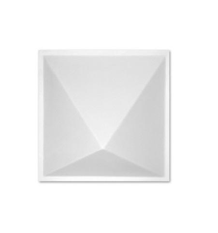 Акустический диффузор пластиковый ECHOTON Pyramide