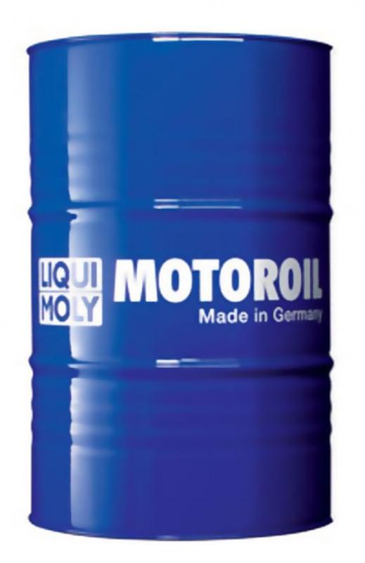 Грузовое моторное масло Liqui Moly Langzeit Motoroil Truck FE 5W30 Basic Синтетическое