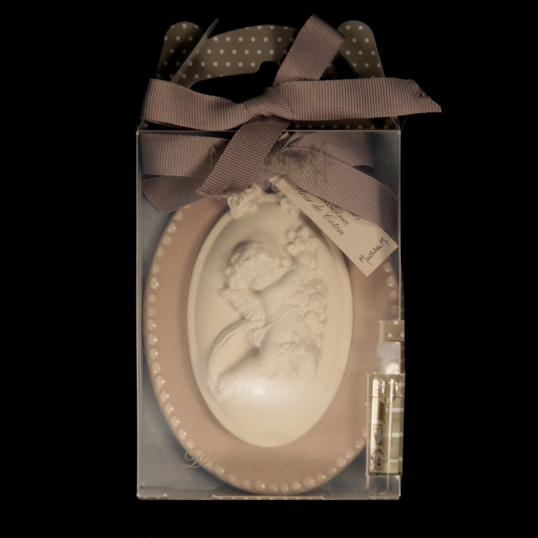 Медальон АНГЕЛ MATHILDE M