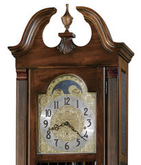 Часы напольные Howard Miller 611-170 Warren