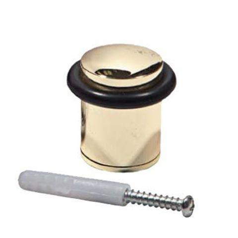 Фурнитура - Ограничитель Дверной  Arsenal C 04, цвет золото