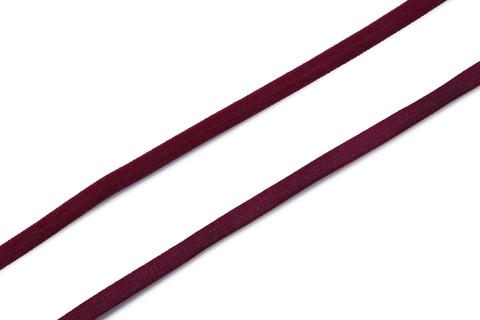 Резинка бретелечная фуксия 6 мм