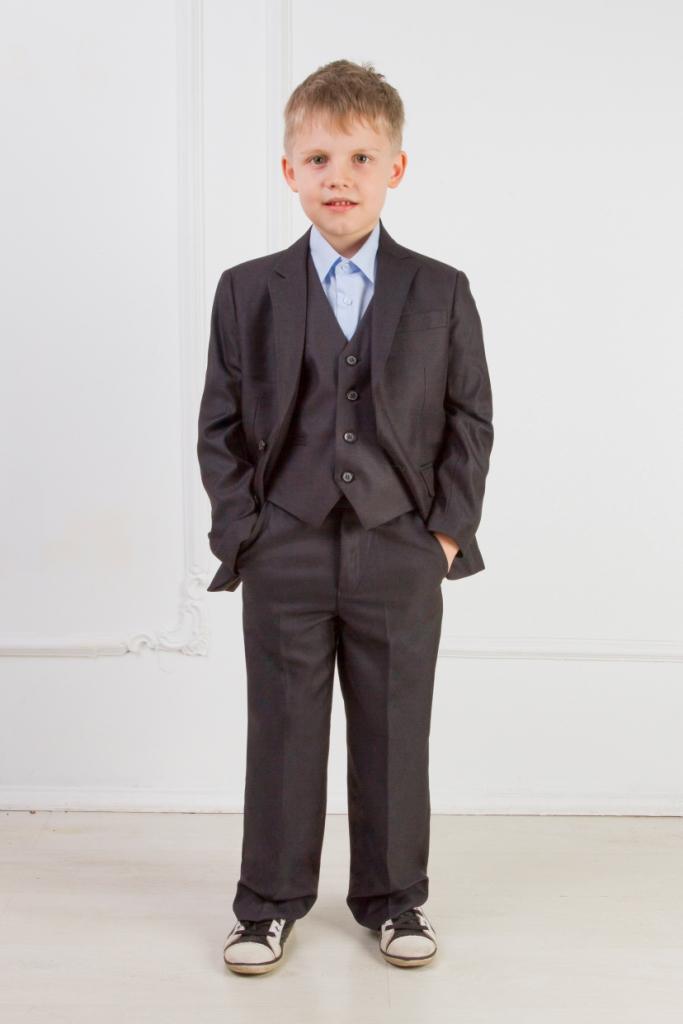 детские школьные костюмы для мальчиков