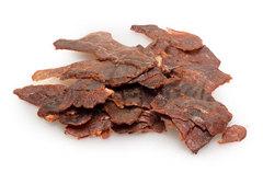 Мясо копчено-вяленое «Чуйское» из мяса говядины, 100г