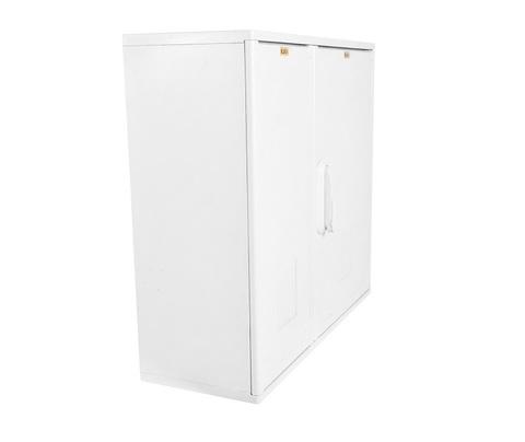 Электротехнический шкаф полиэстеровый IP44 (В800 × Ш800 × Г250) EP с двумя дверьми