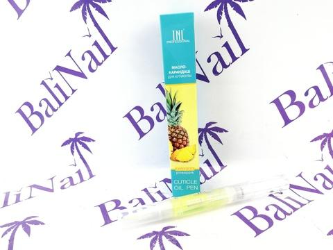 TNL Масло-карандаш для кутикулы (ананас) 5 мл.