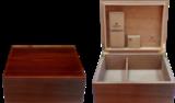 Хьюмидор для сигар Savoy Rosewood Medium / HSAROM