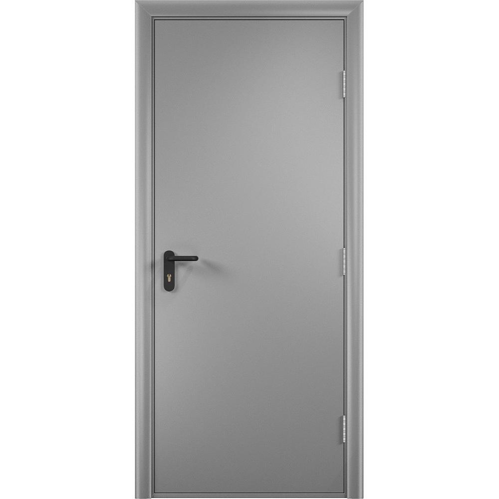 Противопожарные двери ДП ламинированная серая protivopozharnye-dpg-laminirovannye-seryy-dvertsov.jpg