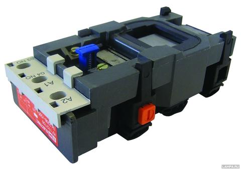 КУ- (115-150А) 400В TDM