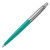 Шариковая ручка Parker Jotter Tactical K174 Grey Green BP Mblue (1904961) шариковая ручка parker jotter цвет красный 1005109