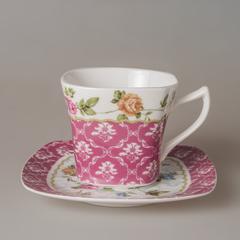 Набор чайный (1 чашка +1 блюдце) 220мл 0030100