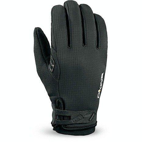Перчатки Перчатки горнолыжные Dakine Blockade Glove Black av4a7loev.jpg