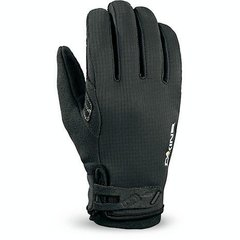 Перчатки горнолыжные Dakine Blockade Glove Black