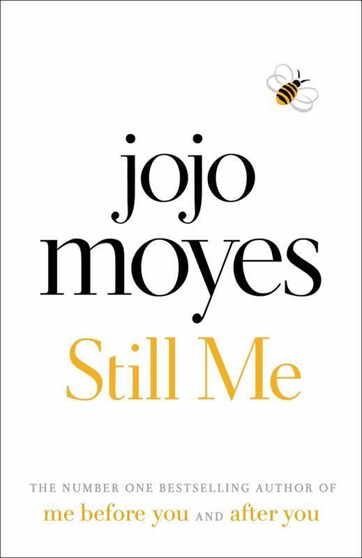 Kitab Still me | Jojo Moyes