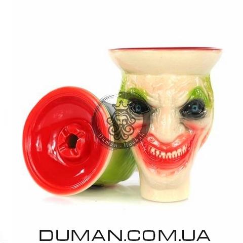 Чаша GrynBowls для кальяна |Joker