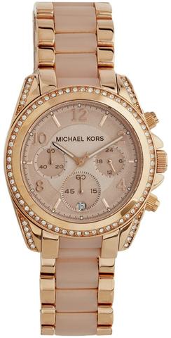 Купить Наручные часы Michael Kors Blair MK5943 по доступной цене